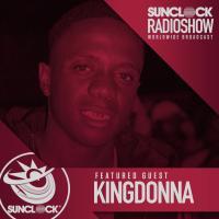 Sunclock Radioshow #125 - King Donna