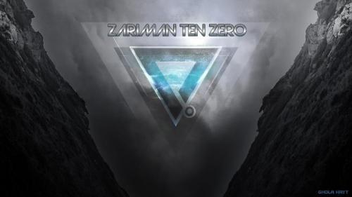 Zariman Ten Zero#4