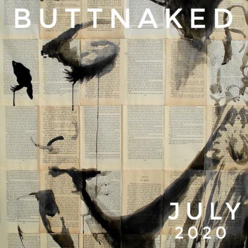 July 2020 - Iain Willis pres The Buttnaked Soulful House Sessions