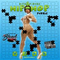 Bits & Pieces Hip-Hop Puzzle (2020)