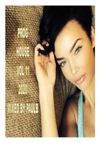 PROG HOUSE VOL 11 2020