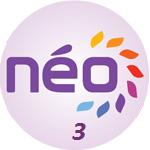 Néo Radio Summer Fresh Mix Vol 3 Mixed By Djk-mel
