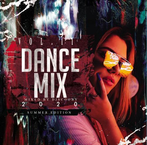 DjScooby - DanceMix Vol.11