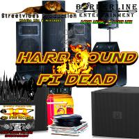 Borderline Entertainment - Hard Sound Fi Dead