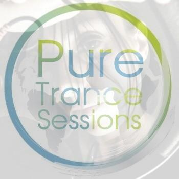 Pure Trance Sessions Episode 170 with Laura May