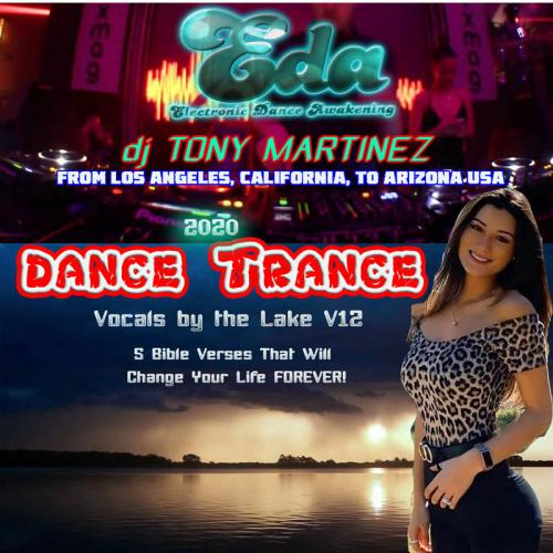 2020 Dance Trance Vocals by the Lake  V12