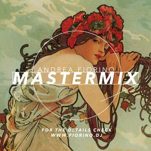 Mastermix #668