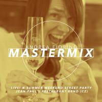 Mastermix #669 (Live! @ Jean Paul's Restaurant Brno)