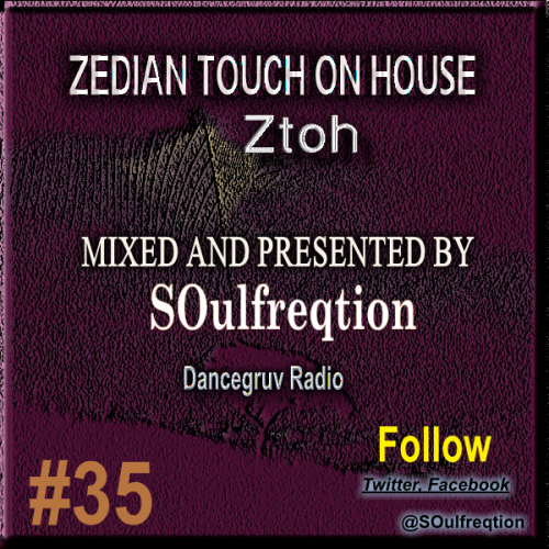 Zedian Touch On House 35