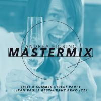 Mastermix #672 (Live! @ Jean Paul's Restaurant Brno)