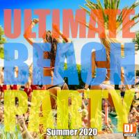ULTIMATE BEACH PARTY (Summer 2020)