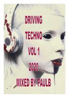 DRIVING TECHNO VOL 1 2020