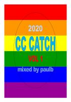 CC CATCH VOL 1 2020