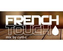 FRENCH TOUCH CHILLOUT ÉLECTRO (BY CYRIL-C MIX)#49 cyril-c