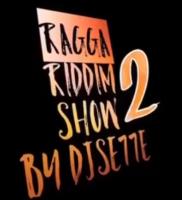 RAGGA RIDDIM SHOW 2 - DJSE77E
