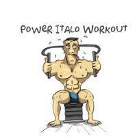 Power Italo Workout
