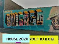 HOUSE 2020 VOL.4 DJ B.O.B.