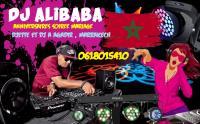 dj a marrakech 0618015410
