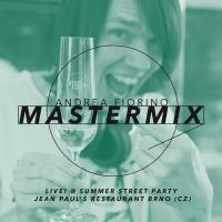 Mastermix #679 (Live! @ Jean Paul's Restaurant Brno)
