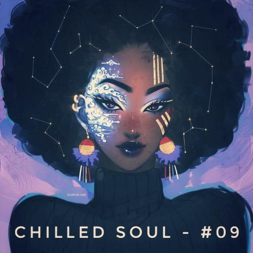 Chilled Soul #09 - Iain Willis