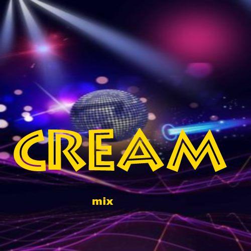 Cream mix