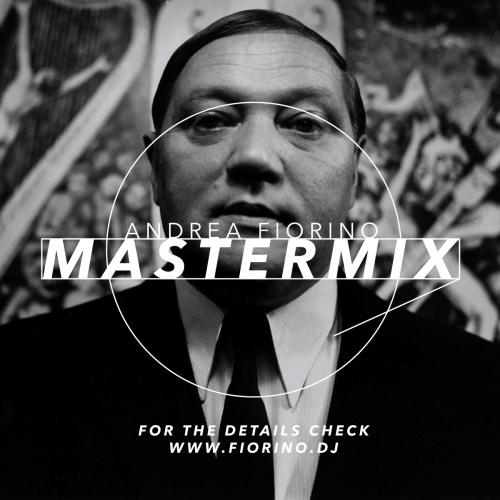 Mastermix #681