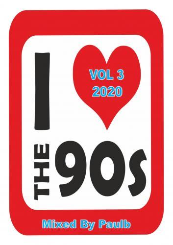 90s HITS VOL 3 2020