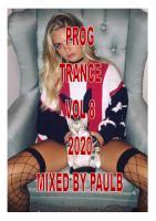 PROG TRANCE VOL 8 2020