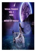 VOCAL TRANCE VOL 1 2020