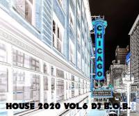 HOUSE 2020 VOL.6 DJ B.O.B.
