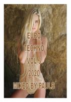 EURO TECHNO VOL 3 2020