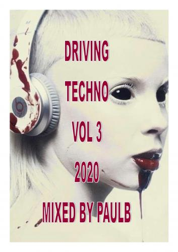 DRIVING TECHNO VOL 3 2020