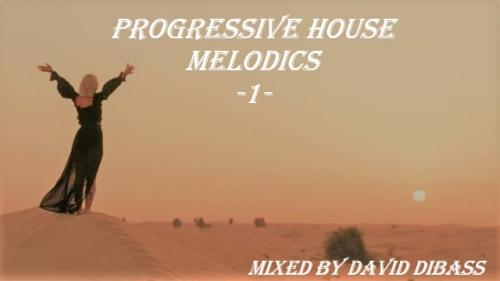 PROGRESSIVE HOUSE MELODICS -1-