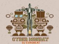 Cyber Monday (TechnoPara)
