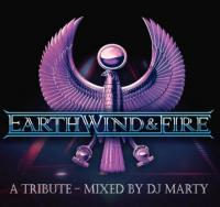 Earth, Wind & Fire Tribute mixed by DJ Marty