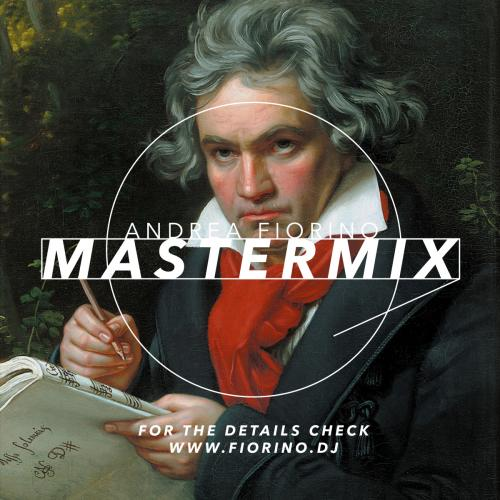 Mastermix #689