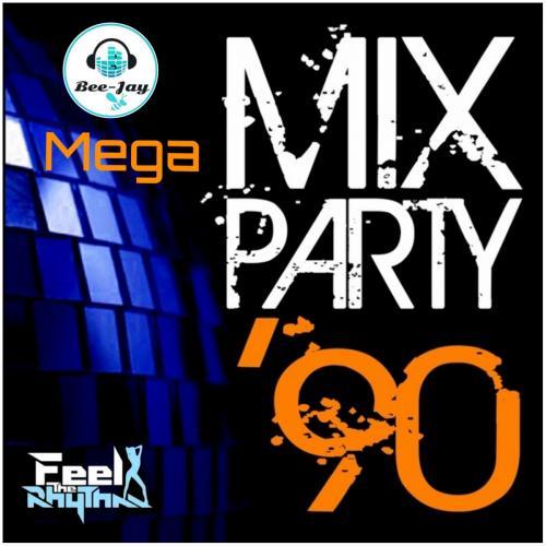 Megamix Party 90's