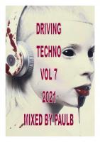 DRIVING TECHNO VOL 7 2021
