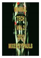 MINIMAL TECH VOL 2 2021