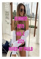 SUMMER HITS VOL 2 2021