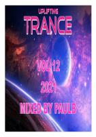 UPLIFTING TRANCE VOL 12 2021