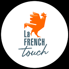 FRENCH TOUCH CHILLOUT ÉLECTRO (BY CYRIL-C MIX)#52