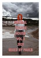 MINIMAL TRANCE HOUSE VOL 3 2021