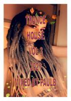 TRANCE HOUSE VOL 3 2021