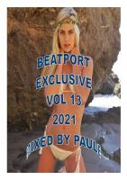 BEATPORT EXCLUSIVE VOL 13 2021