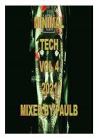MINIMAL TECH VOL 4 2021