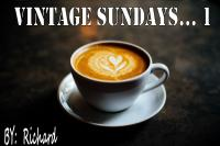 Vintage Sundays 1