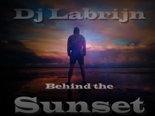 Dj Labrijn - Behind the Sunset