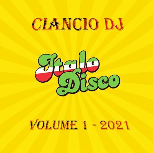 Italo-Disco Volume 1