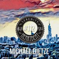 Serenity Heartbeat #112 by Michael Dietze
